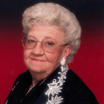 Jean Louise Rogers
