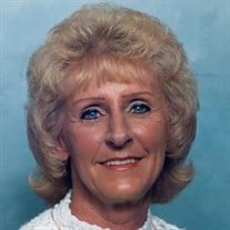 Peggy Knighton Kerby