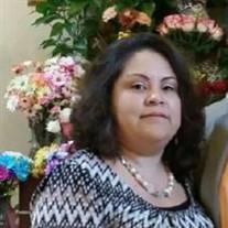 Mrs. Gloria Daniel