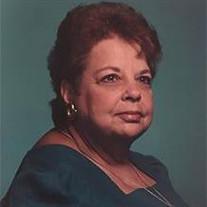Miss Joyce Lenora Ryan
