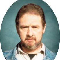 Phillip G. Stanley