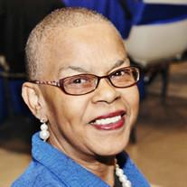 Ms. Cecilia Annette Purvis