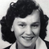Wilma Bryant Groce