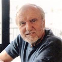 Horst Paul Krupinsky
