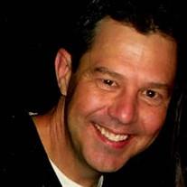 Brian Matthew Arnold