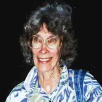 Myrna Francell Nibbe