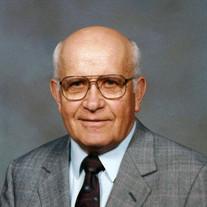 Homer V. Brauning