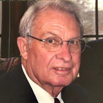 Perry Donald Jones