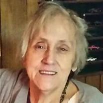 Joyce E. Shuey