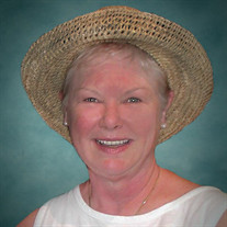 Patricia Aycock Kimbell
