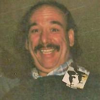 Richard James Canepari