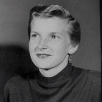 Mary Darleen Miller