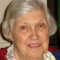 Linda M Underhill
