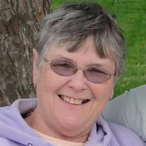 Barbara (Barb) Ann Winkler