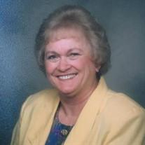 Janet Elaine Slater