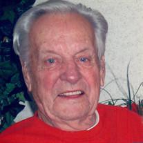 Lester J. Barber