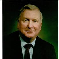John L Roberts
