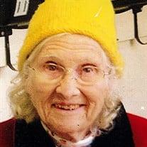 Viola Gertrude Knowles
