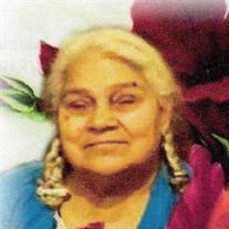 Maria Isabel Perez