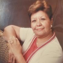 Alma J. Griffin