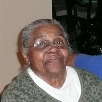 Doris R. Turner