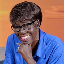 Mrs. Maxine Jackson