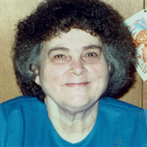 Dorothy Judkins Malone