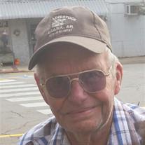 Sammy Charles Frisby
