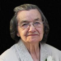 Arlette Fehr
