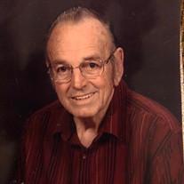 Richard  Leon  Barnes  Sr