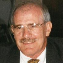 Francis Joseph Spagnolo