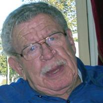 Frank A. Hrovat