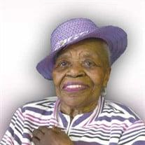 Mrs. Tomie Mae Crawford