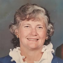 Betty Ann Hullett