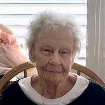 Mrs Patricia Alice Nagy