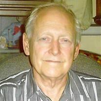 James Edward Boyle