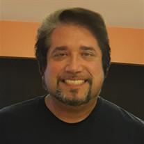Richie Karasinski