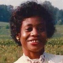 Mrs.  Sylvester M.  Reaves