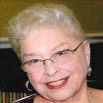 Virginia Lee Baugess