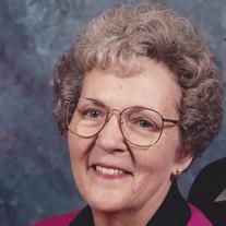 Shirley Ann Dailey