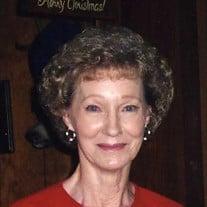 Martha Dean McCurdy
