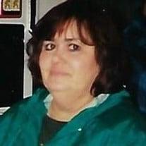 Dorothy Sellers Jordan