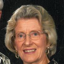 Judith Holcomb