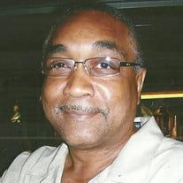 Harmon Lee Gardner Sr.