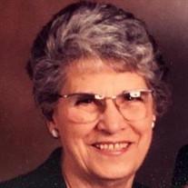 Pauline Bridgford
