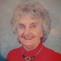 Mrs. Lela Francis Barnes