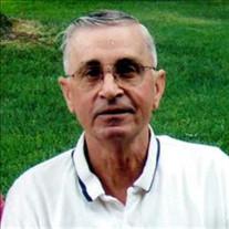 Peter Daniel Gebarowski