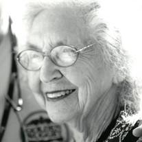 Bonnie Lee Ester Watson