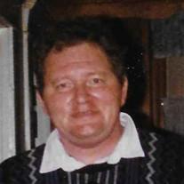 Stanley 'Stash' Ksiazek Jr