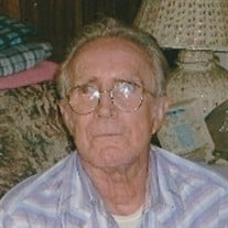 Roy Edward Garrett